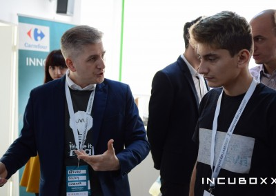 Innovation Labs 2017 Timisoara